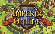 Imperia Online - 中世帝国戦略ゲーム